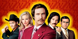 'Anchorman': How Will Ferrell's classic almost didn't exist