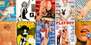 Thanks For The Mammaries: Playboy Will No Longer Have Nudity