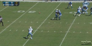 Titans run Music City Miracle to perfection