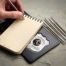 stab resistant prison pen