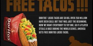 The truth behind Taco Bell's World Series taco giveaway