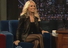 Carrie Underwood legs