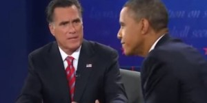 Obama vs. Romney in GIF – The Guyism Animated GIFs Anthology