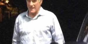 Mitt Romney is not taking this post-election life well