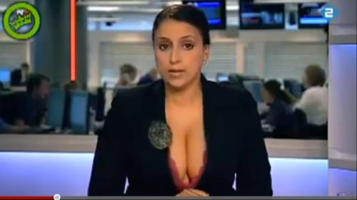 random boobs