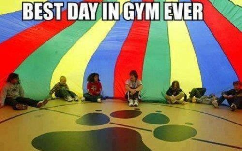 """""""best day in gym ever"""""""