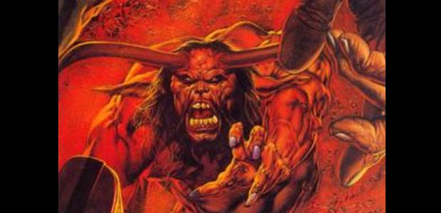 devil comics