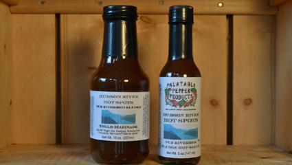 Riverbed Sludge Sauce