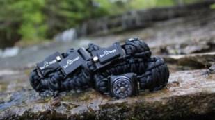 knottology bracelets