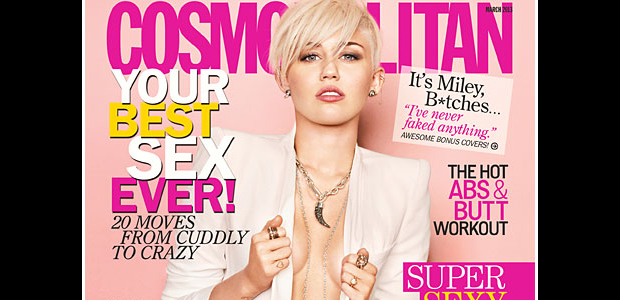 miley cover