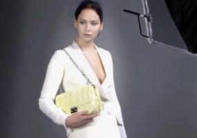 YouTube/Dior