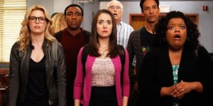 Epic 'Community' season premiere trailer