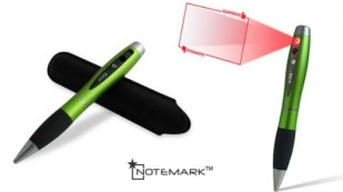 NoteMark
