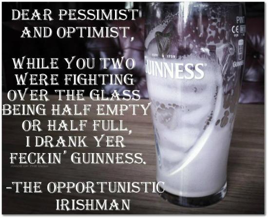 Facebook/Pride of the Irish