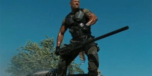 Blazed Movie Review: 'G.I. Joe: Retaliation'