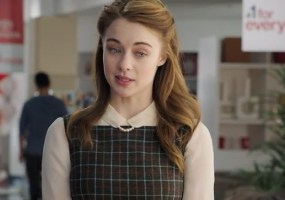 Hannah Kasulka Toyota commercial