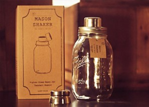 Mason Shaker