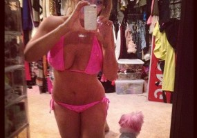 Aubrey ODay pics