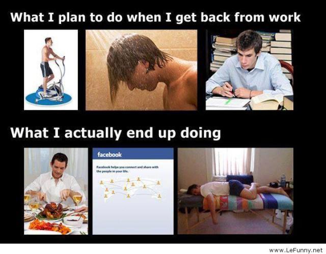 Facebook/Crazy World