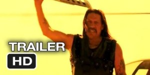'Machete Kills' trailer is hilariously star-packed