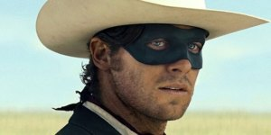 Blazed Movie Reviews: The Lone Ranger