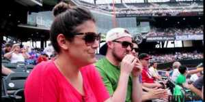 The 999 Challenge: Nine Beers, Nine Hot Dogs, Nine Innings