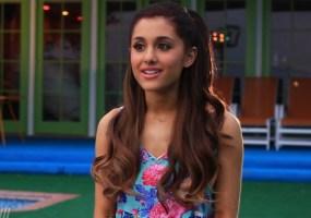 Ariana Grande cute pic