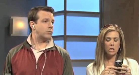 Jason Sudeikis SNL
