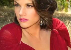 Missy Peregrym hot