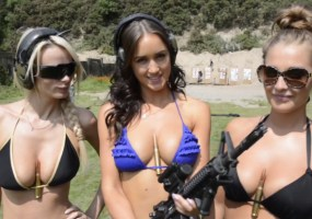 Hot Shots Rosie Jones Rhian Sugden