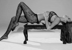 Irina Ostroukhova hot model