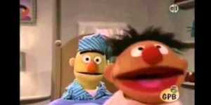 Bert and Ernie mashup with Macklemore's 'Same Love' is damn clever