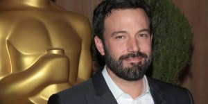 Ben Affleck Took A Bold Moral Stand By Refusing To Wear New York Yankees Hat