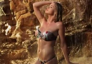 Carly Lauren Miss October Playboy