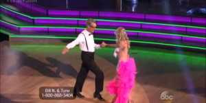 Bill Nye the Science Guy scienced the crap out of 'Dancing with the Stars'
