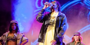 Snoop Dogg wants to be called Snoopzilla now (listen to his new track)