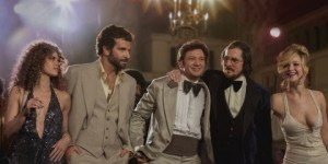'American Hustle' trailer gets scammy