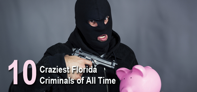 craziest florida criminals