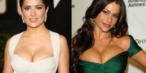 Who Would You Rather: Sofia Vergara or Salma Hayek?