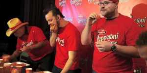 15 unbelievable competitive eating records