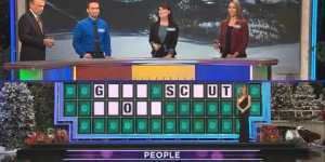 Behold, the dumbest 30 seconds in 'Wheel of Fortune' history