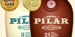 Papa's Pilar Rum channels Ernest Hemingway in a modern way