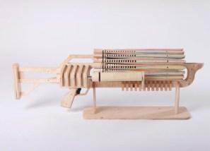 rubber-band-gun