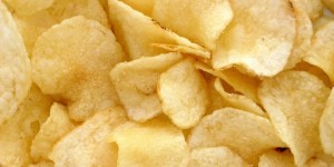 Re-ranking the 10 best selling potato chip brands by taste