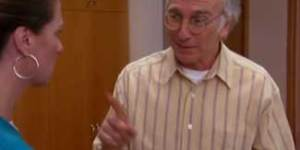 Supercut of Larry David's best 'Curb' insults will make you long for new episodes