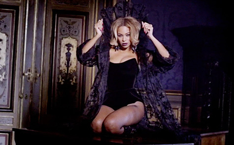 Beyonce-Partition-video