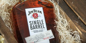 Jim Beam bravely lets internet put statement on bottle