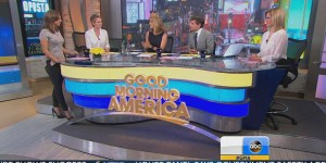 Josh Elliott leaves 'GMA' for NBC. Network doesn't allow him to say goodbye