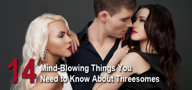 Threesomes-Facts
