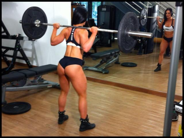 amazing squats
